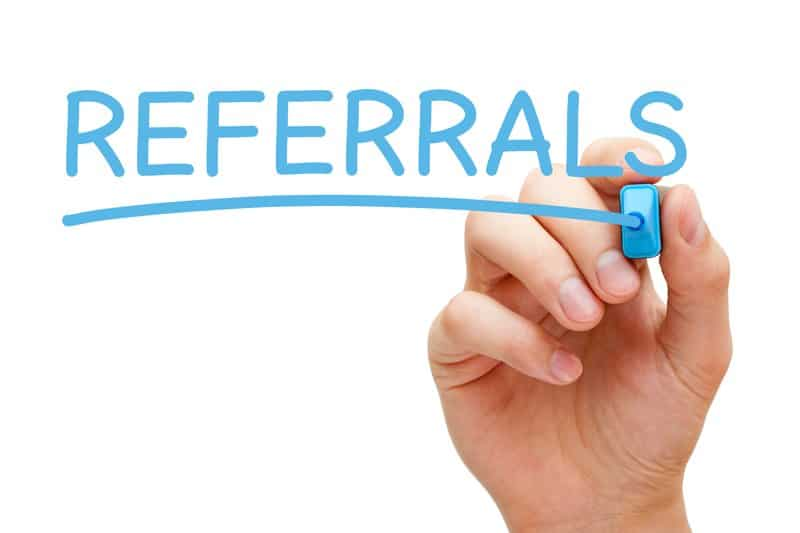 Leveraging LinkedIn by nurturing Referral Partners