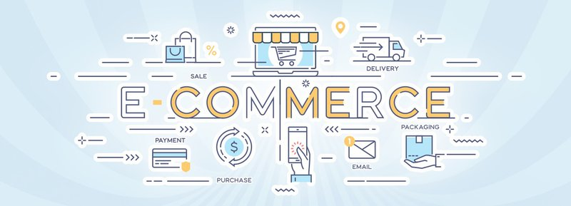 Move your shop online and build an eCommerce store.
